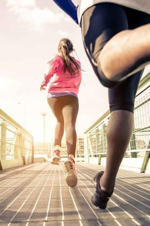 How Much Exercise Do You Need To Add 10 Years To Your Life That Is Free Of Chronic Diseases