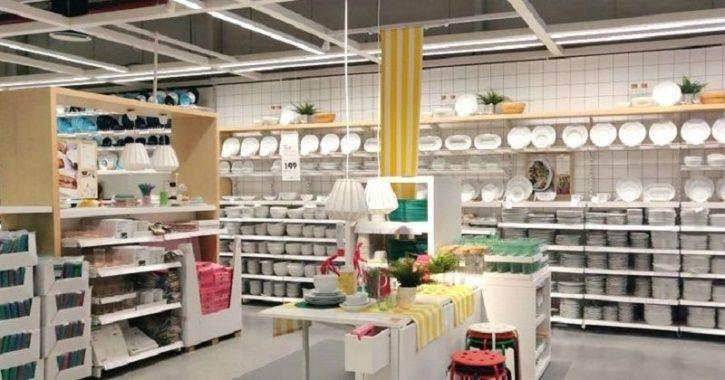 Indias First Ikea Store Is Opening In Hyderabad Tomorrow Heres