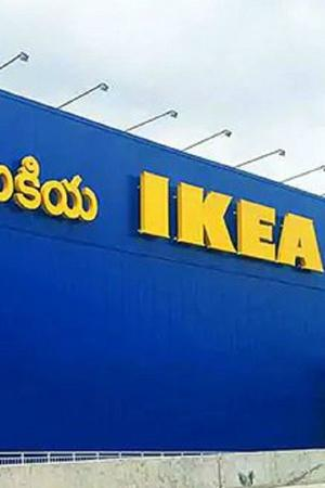 IKEA Opens First India Store Delhi Kite Markets Abuzz More Top News