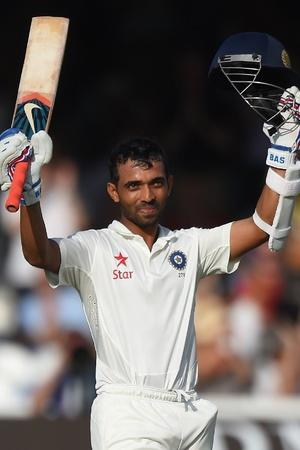 Indian batsmen love playing at Lords