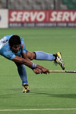 Indian hockey went on the decline due to AstroTurf