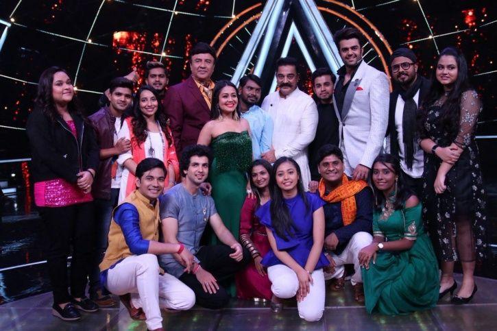 Indian Idol 10 Contestant Ankush Bharadwaj Proves Talent Is What
