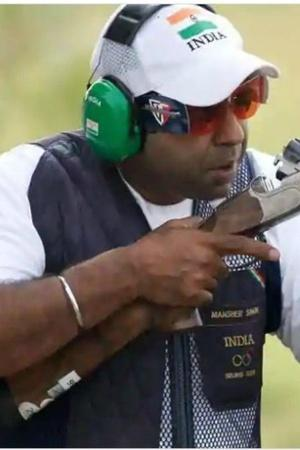 Indian shooters Mansher Singh Jaspal Rana payment Kabaddi Asian Games 2018