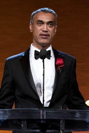 IndianAmerican Oscar winner Parag Havaldar 2017 Scifi movies