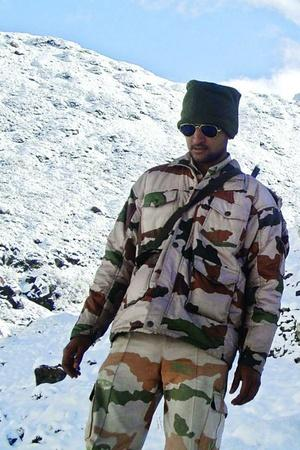 ITBP Jawans Who Man China Border Will Now Get Bouquet Cake And A HalfDay Off On Birthdays
