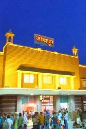 Jodhpur Is Indias Cleanest Railway Station Modis Home Turf Varanasi Among Dirtiest