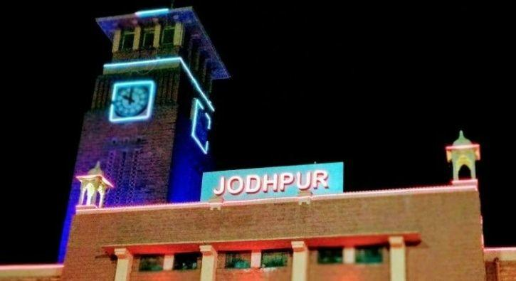 Jodhpur Is India's Cleanest Railway Station; Modi's Home Turf Varanasi Among Dirtiest