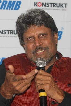 Kapil Dev asked Dawood Ibrahim to leave
