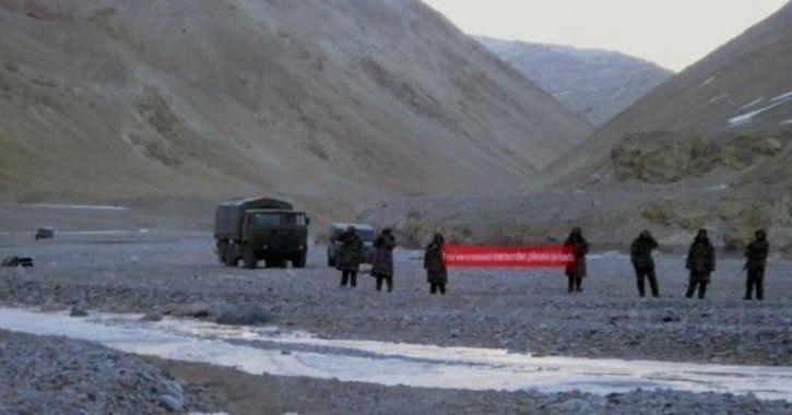 L Ladakh, India