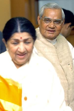Lata Mangeshkar On Her Bonding With Vajpayee