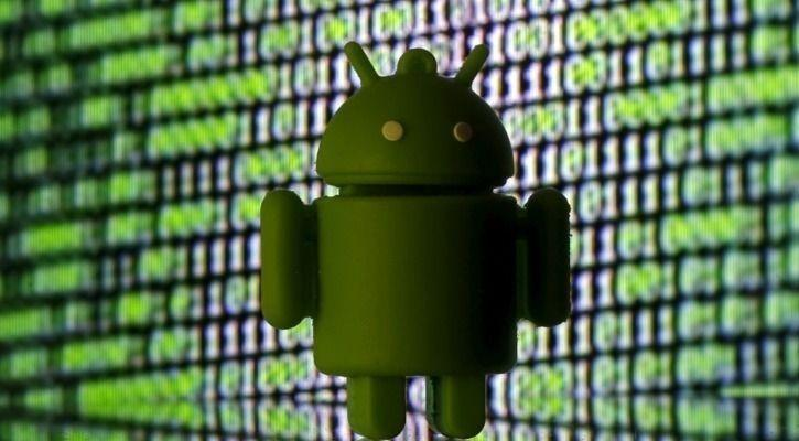 Here Are The 51 Most Dangerous Malware Apps On Android's