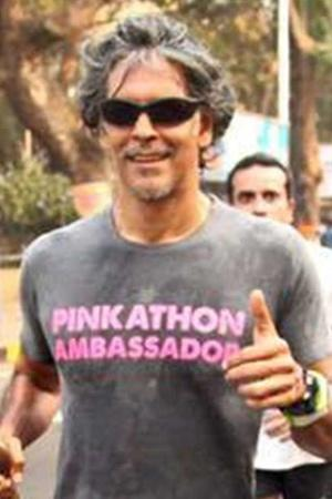 Milind Soman Rubbishes Rumours Of Participating In Bigg Boss 12 Says He Hasnt Been Approached