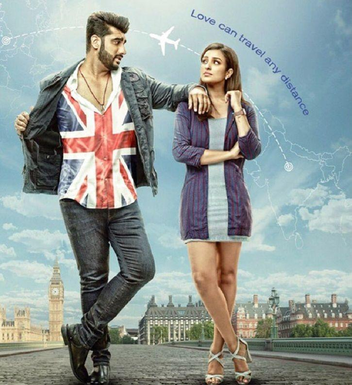 Namaste England Download Full Movie