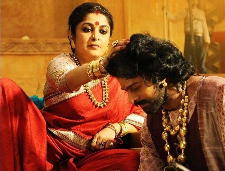 Netflix Has Dropped The Teaser Of Baahubali's Prequel Series On Sivagami & Here's All The Dope