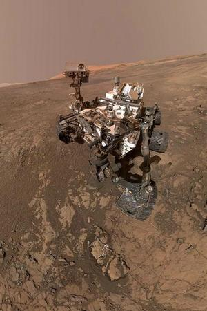 No NASAs Mars Curiosity Rover Does Not Sing Happy Birthday To Itself Every Year