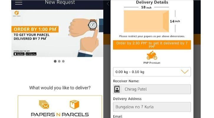 This 13-Year-Old Built An App That Uses Mumbai Dabbawallas