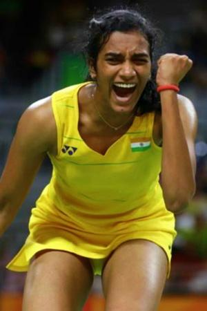 PV Sindhu Is Worlds 7th Highest Paid Athlete Serena Williams Top The List For The 3rd Time