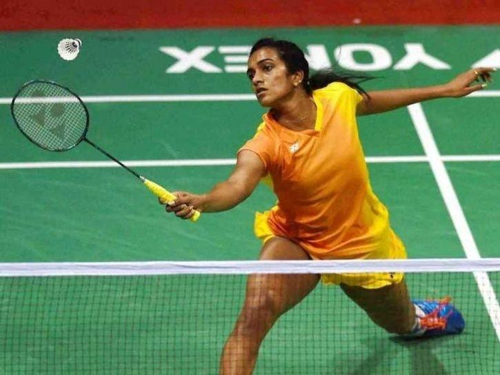 PV Sindhu will face Carolina Marin
