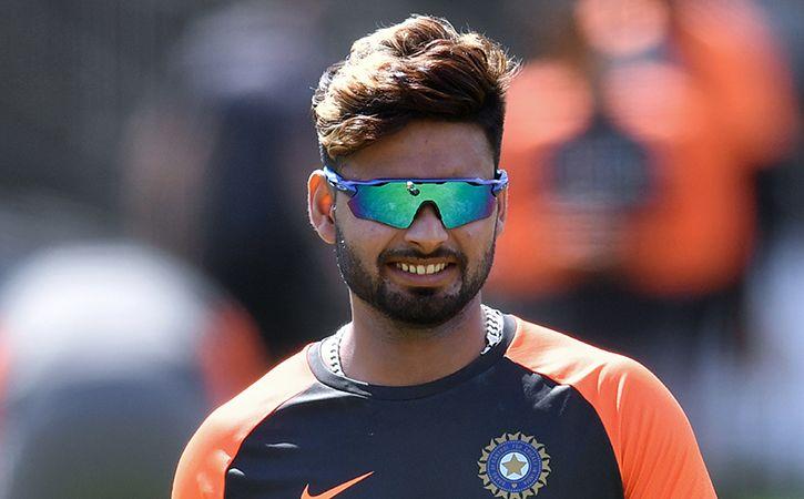 Rishabh Pant Set To Make Debut In Third Test