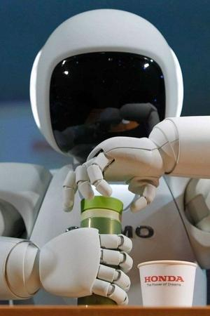 robot influence children very easily finds report