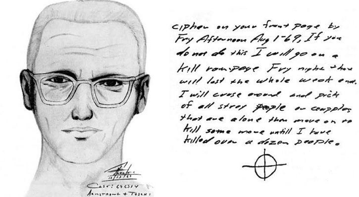 20 Disturbing Quotes From Deadly Serial Killers That Will Chill You