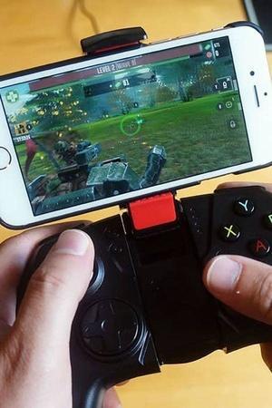 smartphone game
