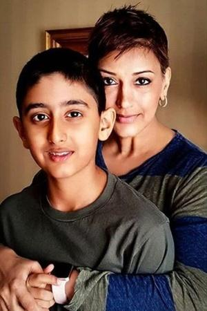 Sonali Bendres 13YO Son Thanks Everyone For Their Love Support Shares A HeartWarming Post