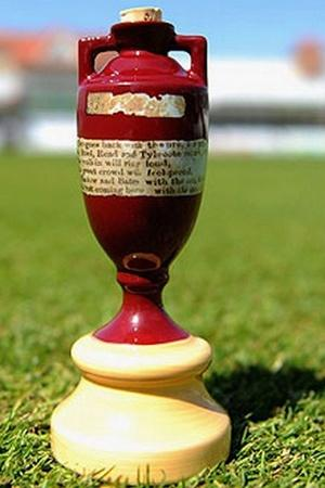 The Ashes and India vs Pakistan are two top cricket rivalries