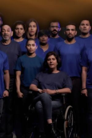 This Video Of Indian Athletes Singing Jan Gan Man Hits The Right Notes