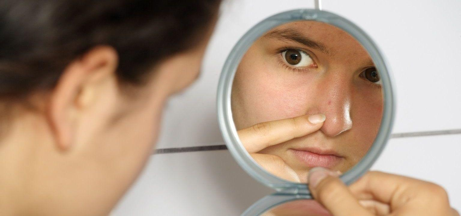home remedies to get rid of spots on face