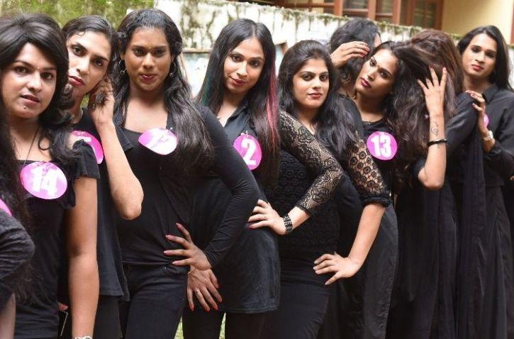 transgender beauty pageant Kerala