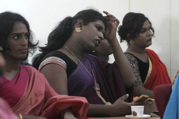 Transgenders Kerala