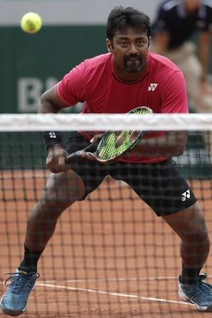 Veteran Tennis Star Leander Paes Pulls Out Of Asian Games