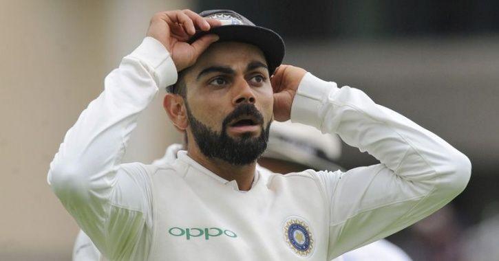 Skipper Virat Kohli Dedicates 203 Run Win Over England To