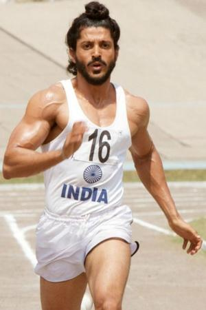 West Bengal Textbook Publishes Photo Of Farhan Akhtar Confusing Him With Athlete Milkha Singh