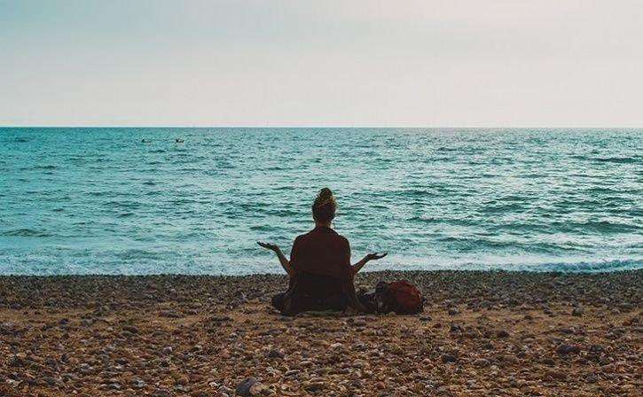 10 Promises You Should Make To Yourself This New Year For A Calm Mind