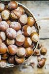 7 Health Benefits Of Hazelnuts That Will Make You Go Nuts About It