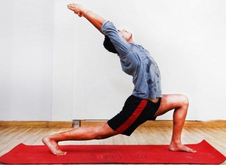 7 Yoga Poses That Can Help Naturally Keep You Warm And Help You Fight The Cold