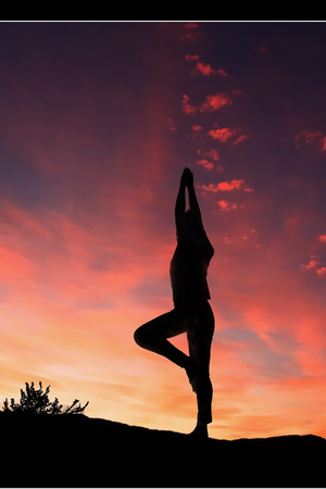 7 Yoga Poses That Can Naturally Help Keep You Warm And Fight The Cold