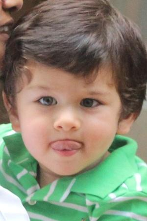 After A Doll A Taimur Named Movie Is On Cards Madhur Bhandarkar Has Registered The Title