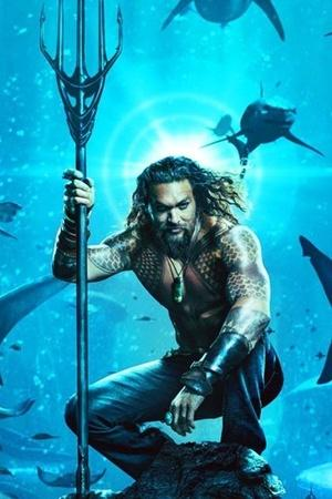 After Aquaman Breaks Wonder Womans Box Office Record In China Talks Of Sequel Are On