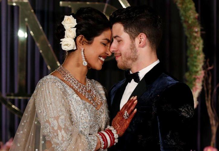 After Marrying The Love Of Her Life Nick Jonas, Priyanka Chopra Is The Happiest She's Ever Been
