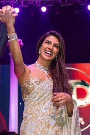 After Rooting For Cracker Free Diwali Priyanka Chopra Gets Trolled For Fireworks On Her Own Wedding