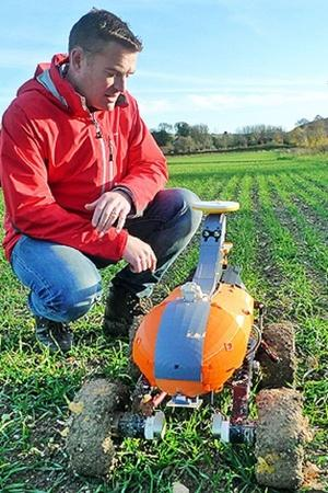 Agricultural Technology Modern Agriculture Practices Farming Automation Farming Robots Automatio