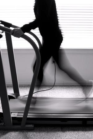 All You Need Is 1 Hour On The Treadmill To Boost Your Metabolism For 2 Days