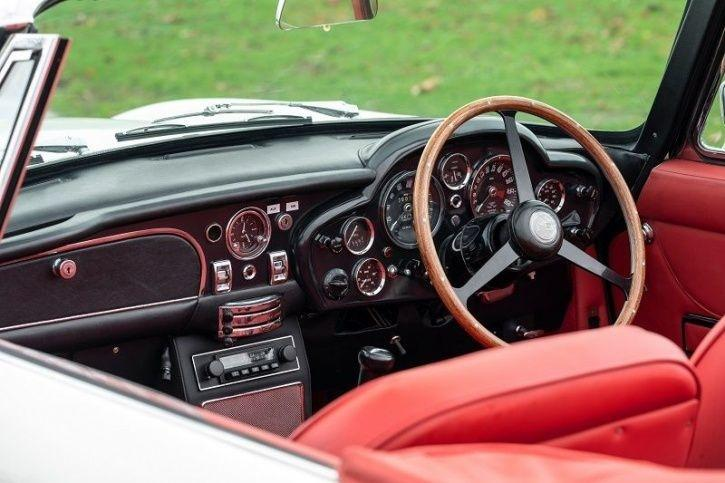 Aston Martin, Classic Cars, Vintage Cars, Aston Martin Electric Drivetrain, Electric Classic Car Con
