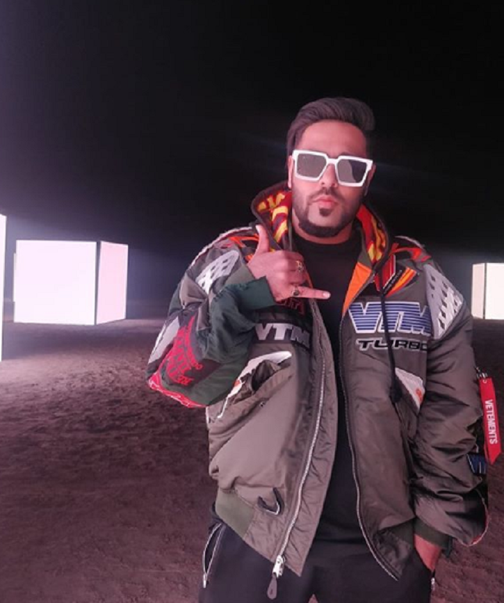Badshah Is Eager To Make A Bollywood Debut, Reveals He Lost