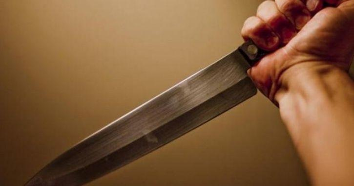 Image result for chennai man stabbed wife