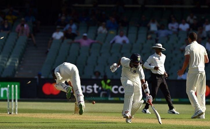 Cheteshwar Pujara made 123