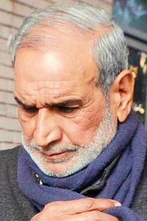 Congress Sajjan Kumar Sentenced To Life Imprisonment In 1984 AntiSikh Riots Case
